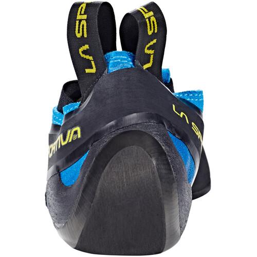 La Sportiva Cobra - Chaussures d'escalade - bleu Choisir Une Meilleure Vente En Ligne Pas Cher À La Mode bvKTDUl